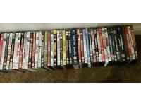 Plenty of dvd