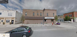 PURCHASE OR RENT TO OWN CENTRAL COMMERCIAL BUILDING IN PALMERSTO