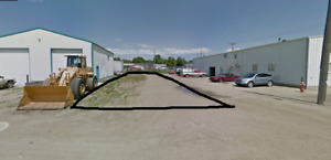 Vacant Commercial Lot [Moose Jaw]