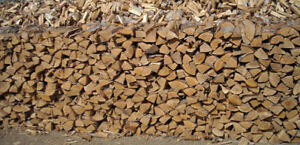 Firewood For Sale! Delivery Available.