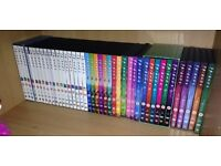Friends DVDs Complete Series 1-10