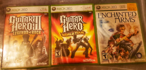 Xbox 360 games ( make an offer!)