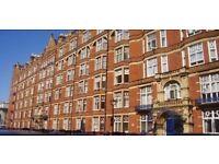 3 bedroom flat in Bickenhall Mansions, MARYLEBONE, W1U