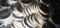 BUYING ALL TYPES OF SILVER DOLLARS, SILVER COINS, COLLECTION