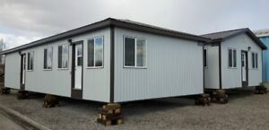 Modular and Movable Homes, Cottages and Offices -