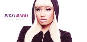 AMAZING Nicki Minaj Tickets @ Air Canada Centre Section 109 Row6