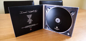 CDS AND DVD DUPLICATION, PRINTING THAT IS SURE TO IMPRESS!