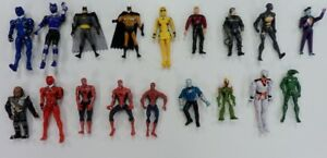 Collectible Action Figures