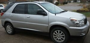 Nice 2006 Buick Rendezvous cx SUV, Crossover