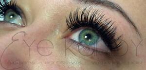 Eyelash Extension & Vol. Lashes, Training & Certification Belleville Belleville Area image 5