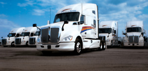 Canada/US Drivers WANTED!!!