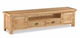 35 Different New TV cabinets available from £79