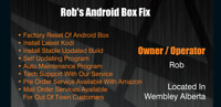 Rob's Android Box Fix