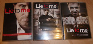 OC, 24, CSI, Lie to me DVDs complete seasons $ 5 - $ 15 Kitchener / Waterloo Kitchener Area image 4