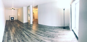 NEWLY RENOVATED CONDO READY TO RENT IN A GREAT WEST END LOCATION