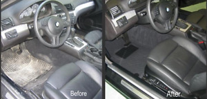 Affordable Spring Car &Truck Detailing