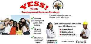 Hiring Youth 18-30 Yrs by Government with Min.Wage
