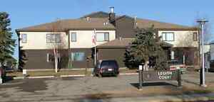 Affordable Apartments for Seniors in Grimshaw!