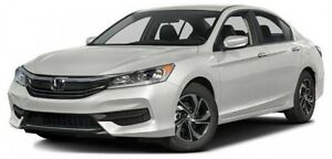 2016 Honda Accord Sedan LX   - Low Mileage