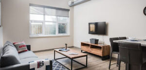 Student room for rent- Downtown St. Catharines