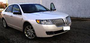 2011 Lincoln MKZ Sedan - Must Go ASAP - Loaded, Leather, NAV