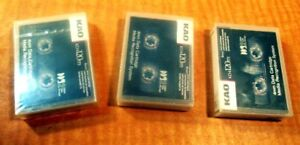 KAO 120m DAT Digital Audio Tape. New