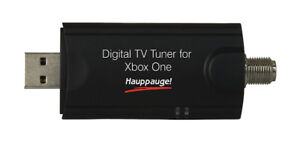 Hauppauge Digital TV Tuner for Xbox One TV Tuners and Video Capt