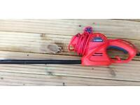 Sovereign hedge trimmer 550w rrp £29.99