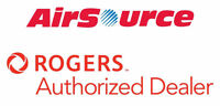 Airsource, Rogers Wireless: Wireless Sales Consultant