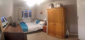 Spacious double room to rent in Buckingham