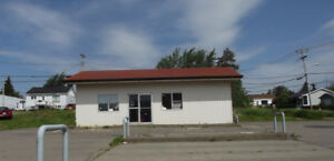 Prime Commercial Property For Sale in Grand Falls - Windsor!