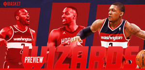 Raptors vs Wizards - Fri. Nov 23 (4 Tickets) Section 308