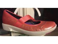 clarks women shoes size 5