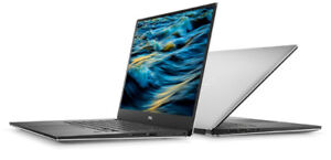 Brand New Dell XPS 15 9570 4K Touch i7-8750H 16 Gb 1 TB SSD