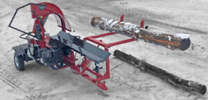 Model 1250 Firewood Processor * Financing Available*