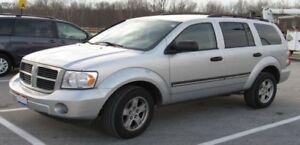 PARTS BRAND NEW Dodge Durango 2004 2005 2006 2007 2008