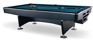 Table de billard Majestic Royal 8 pieds / 8 foot Pool Table