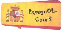 Cours d'espagnol/spanish classes
