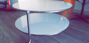 Small living-room table