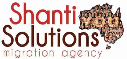 SHANTI SOLUTIONS MIGRATION CONSULTANCY Melbourne CBD Melbourne City Preview