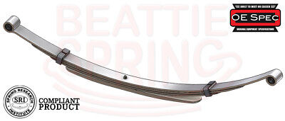 Rear Leaf Spring for Dodge Dakota  OE Spec SRI Certified