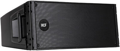 6x RCF HDL 20-A Active Line Array 1400W + 2-SUB 8006-AS Dual