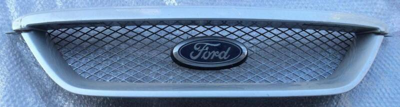 Ford AU Fairmont Ghia XR6 Falcon Fairlane Grille Pillar Speaker Tweeter Covers 2