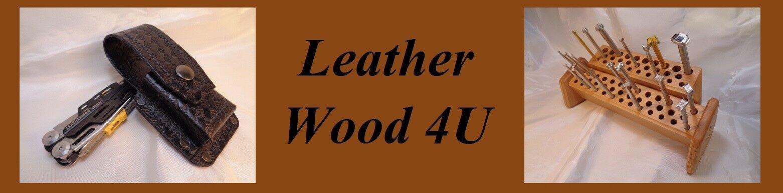 LeatherWood4u