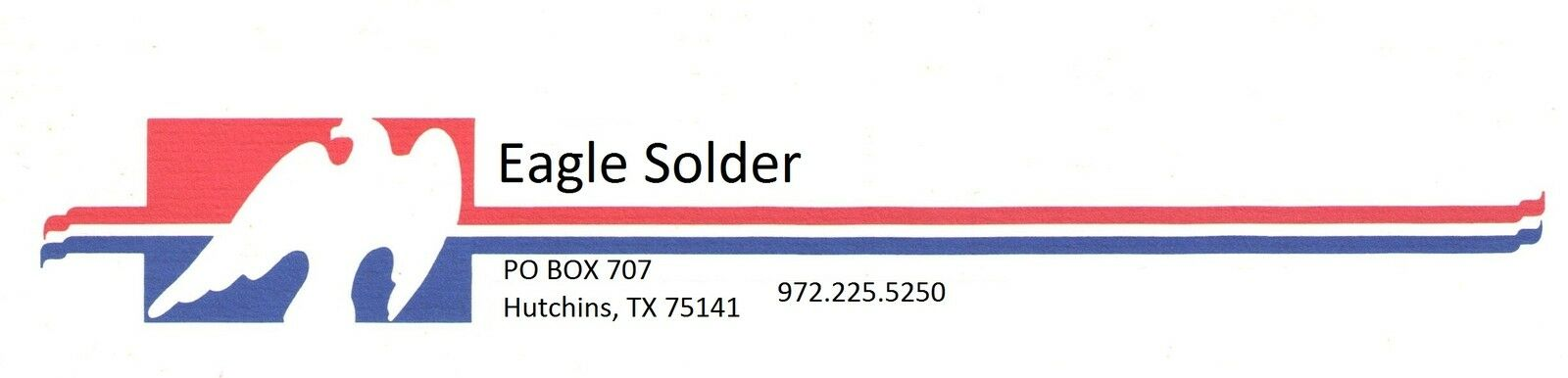 Eagle Solder