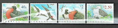 Tokelau - Arielfregattvogel  2004 (postfrisch / ** / MNH)