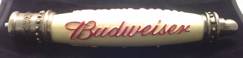 Budweiser Beer Tap Handle The Great American Lager
