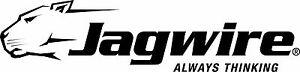 2-Pairs-Jagwire-V-Brake-Type-Brake-Pads-Blocks-With-Anti-Squeal-Compound
