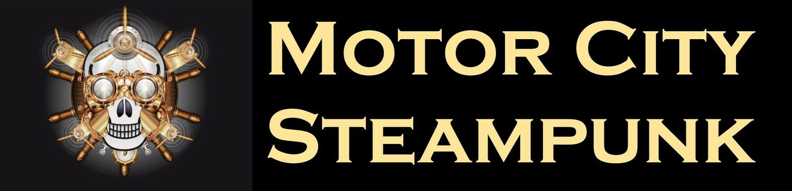 Motor City Steampunk