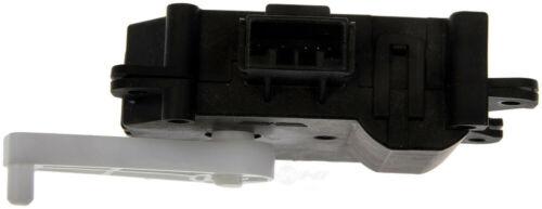 HVAC Heater Blend Door Actuator Dorman 604-948 fits 05-10 Honda Odyssey